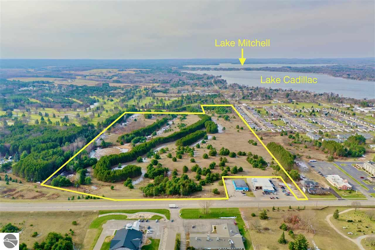 0 Business Us-131, Cadillac, MI 49601 - Cadillac, MI real estate listing