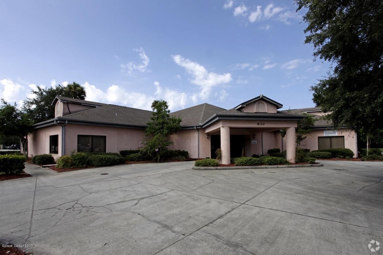 830 Century Medical Drive, Titusville, FL 32796 Property Photo