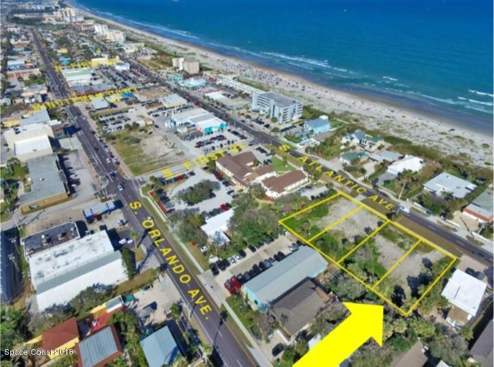 164 S Atlantic Avenue, Cocoa Beach, FL 32931 - Cocoa Beach, FL real estate listing