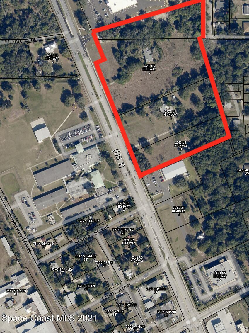 14.22ac Highway 1, Mims, FL 32754 - Mims, FL real estate listing