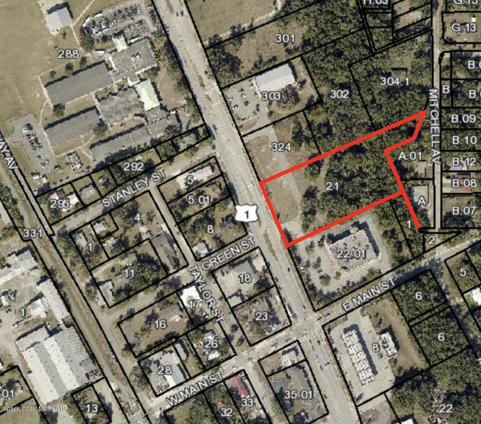 2.57ac Highway 1, Mims, FL 32754 - Mims, FL real estate listing