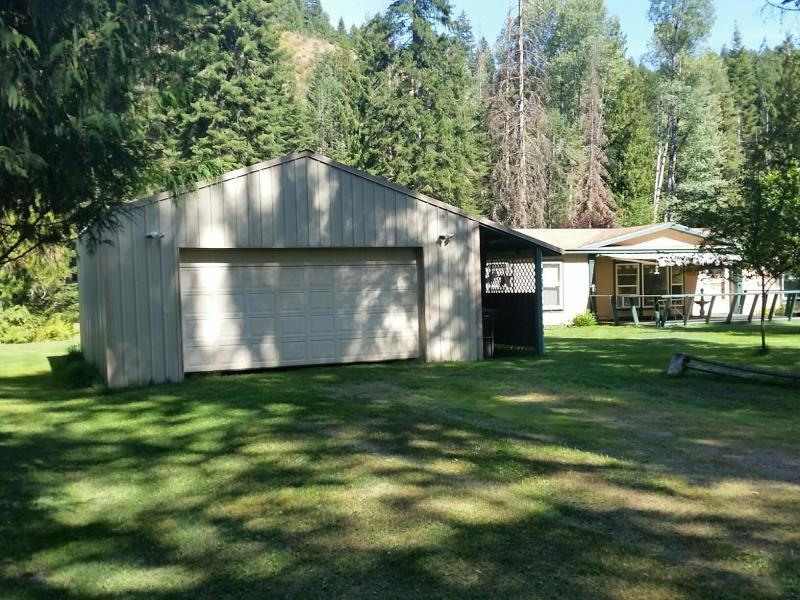 58 Whitetail Loop, Prichard, ID 83873 - Prichard, ID real estate listing