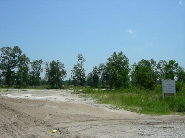 Tract E CR9, Golden Isles Parkway, Brunswick, GA Property Photo
