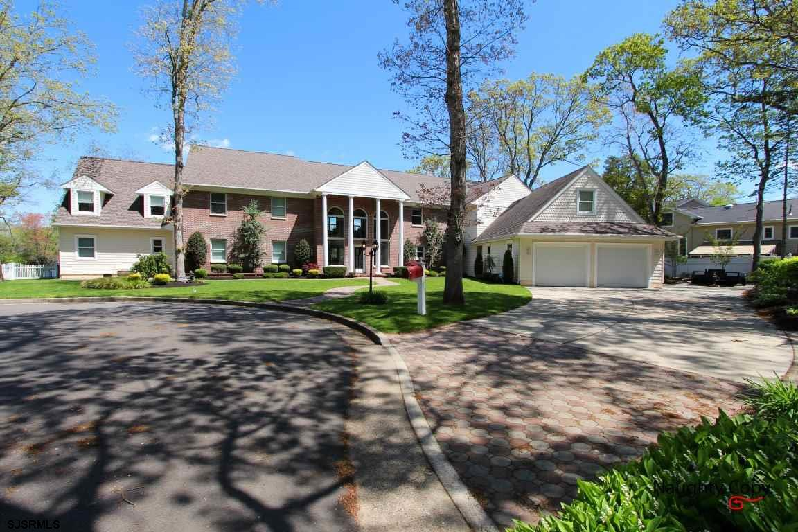 4 Princeton, Linwood, NJ 08221 - Linwood, NJ real estate listing