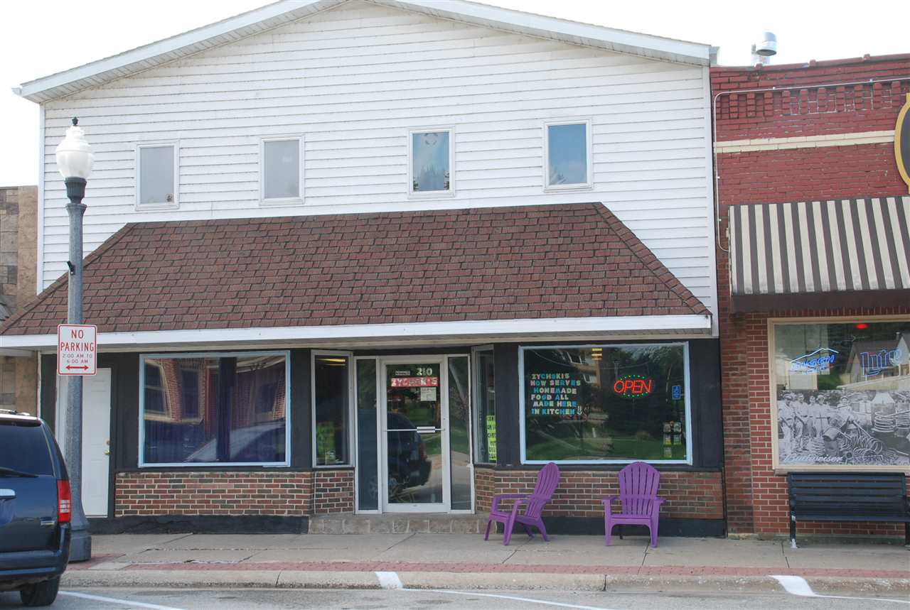 210 S Main, Fayette, IA 52142 - Fayette, IA real estate listing