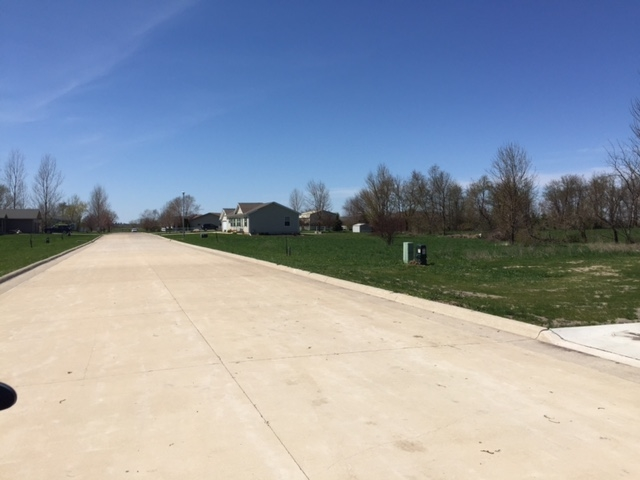 Lot 3 Lavonne, Greene, IA 50636 - Greene, IA real estate listing