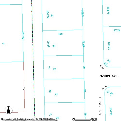 Lot #22 Hunter, Evansdale, IA 50707 - Evansdale, IA real estate listing