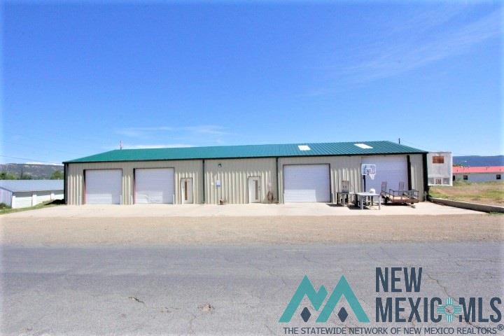 120 & 122 Woodrow Ave, Raton, NM 87740 - Raton, NM real estate listing