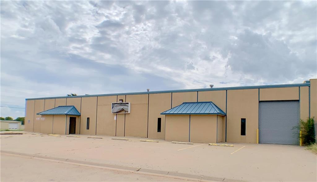 1803 S WASHINGTON ST, Elk City, OK 73644 - Elk City, OK real estate listing