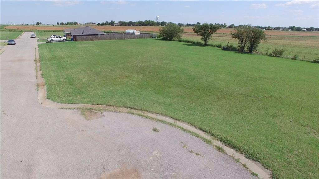 RUSSELL AVE. UNIT#10, Cordell, OK 73632 - Cordell, OK real estate listing