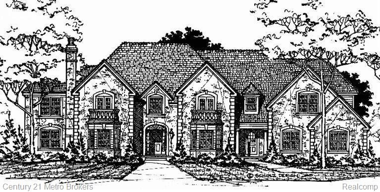 6303 Withers Way Court, Grand Blanc Twp, MI 48439 - Grand Blanc Twp, MI real estate listing