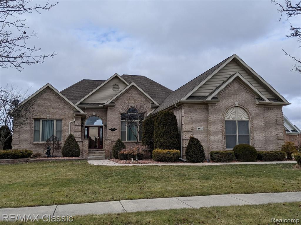 8459 TALON Court, Berlin Twp, MI 48166 - Berlin Twp, MI real estate listing