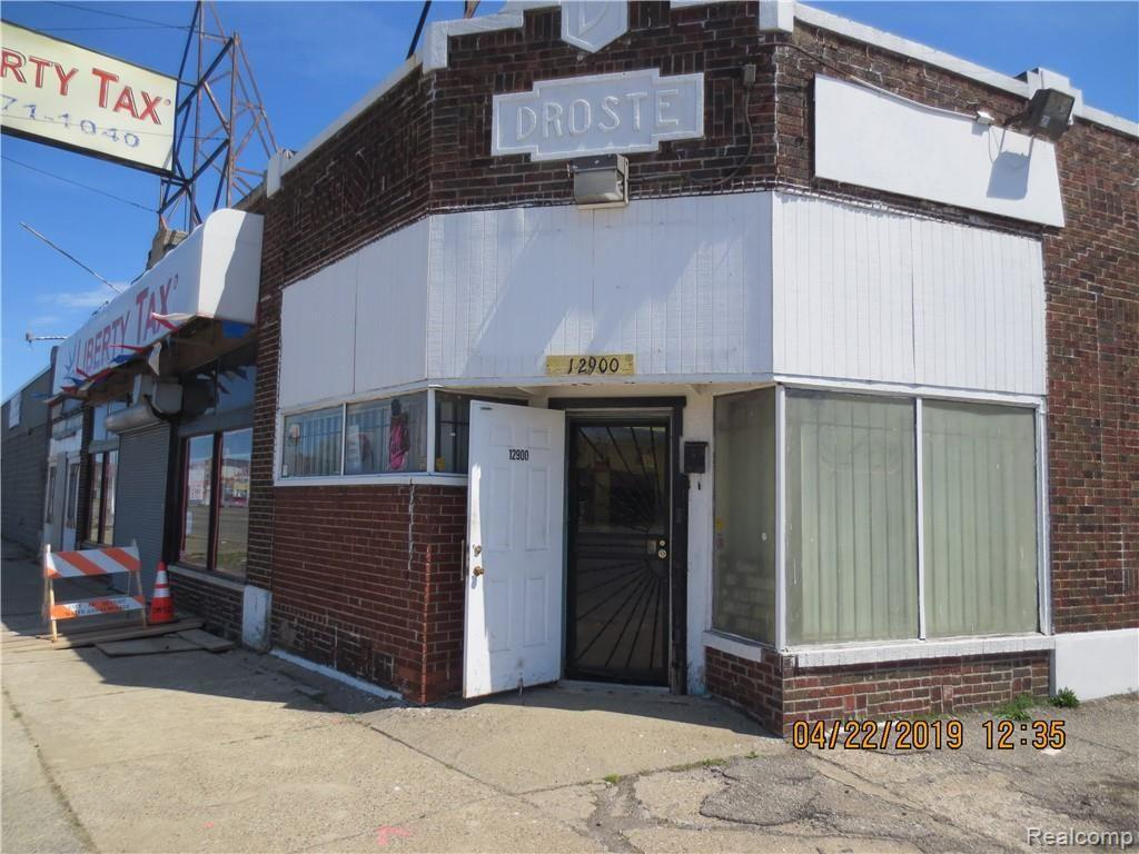 12900 GRATIOT Avenue, Detroit, MI 48205 - Detroit, MI real estate listing