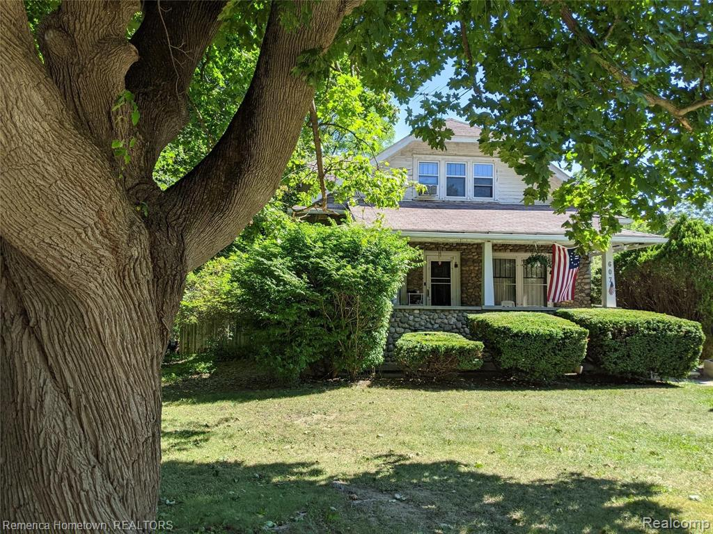 607 FAIRBROOK Street, Northville, MI 48167 - Northville, MI real estate listing