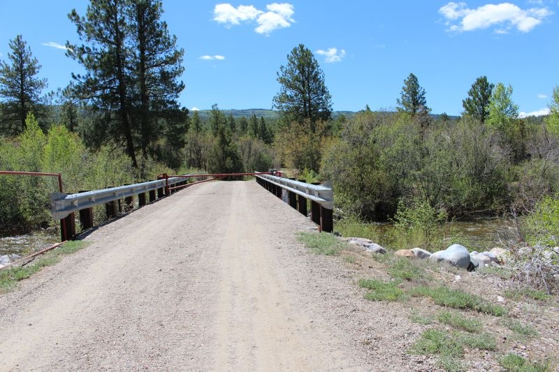 Brazos Riverfront Ranch, Chama, NM 87520 - Chama, NM real estate listing