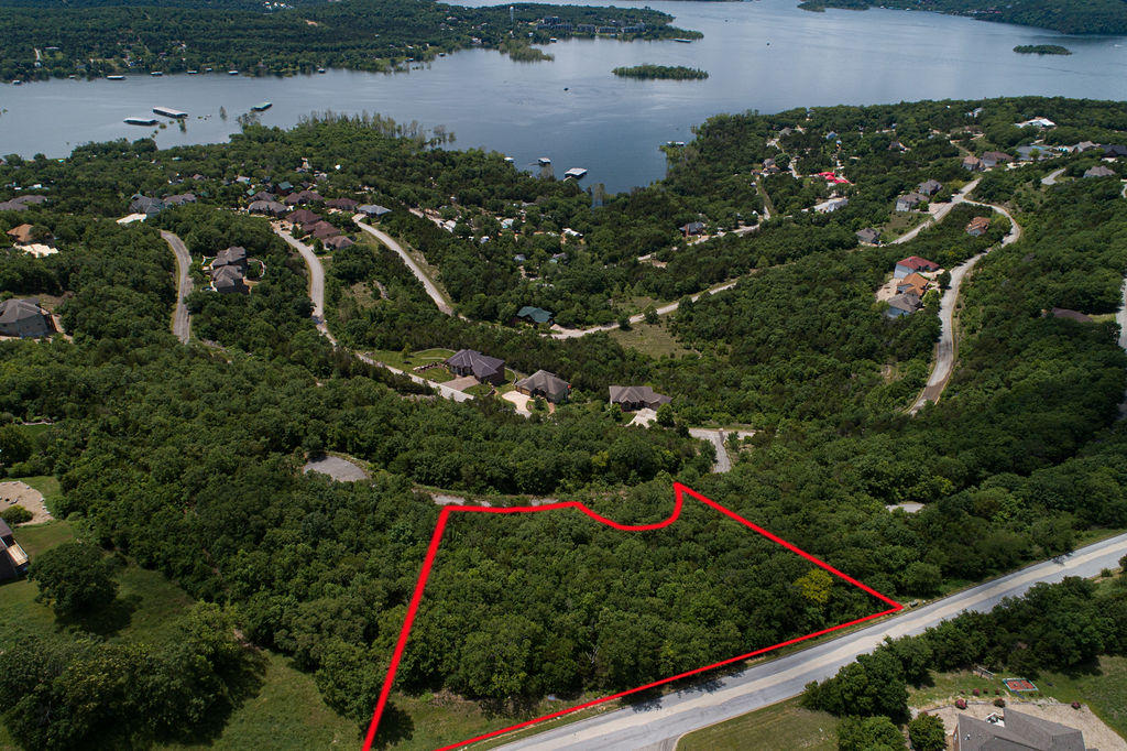 Tbd Emerald Point Drive, Hollister, MO 65672 - Hollister, MO real estate listing