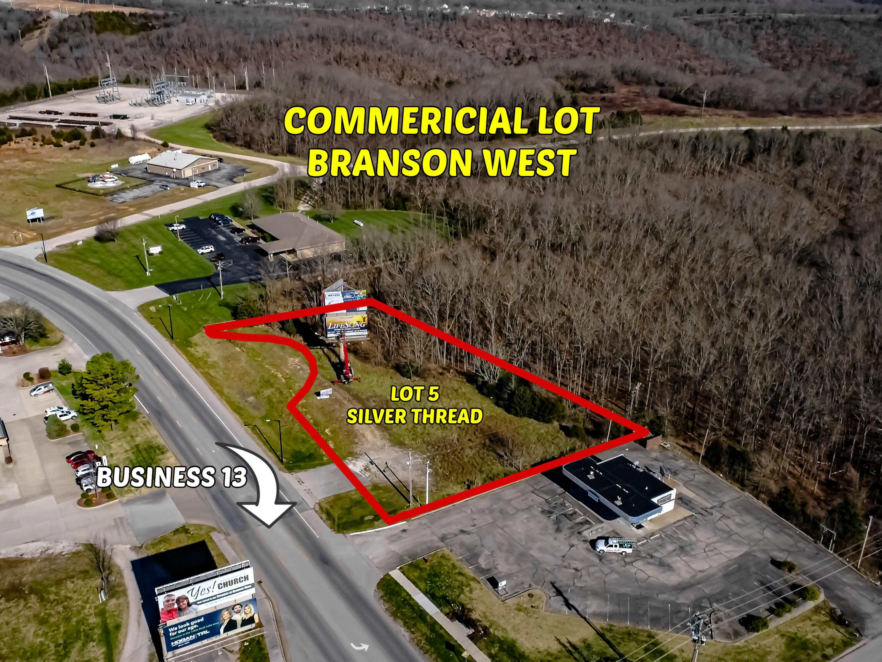 18540 Business 13, Branson West, MO 65737 - Branson West, MO real estate listing
