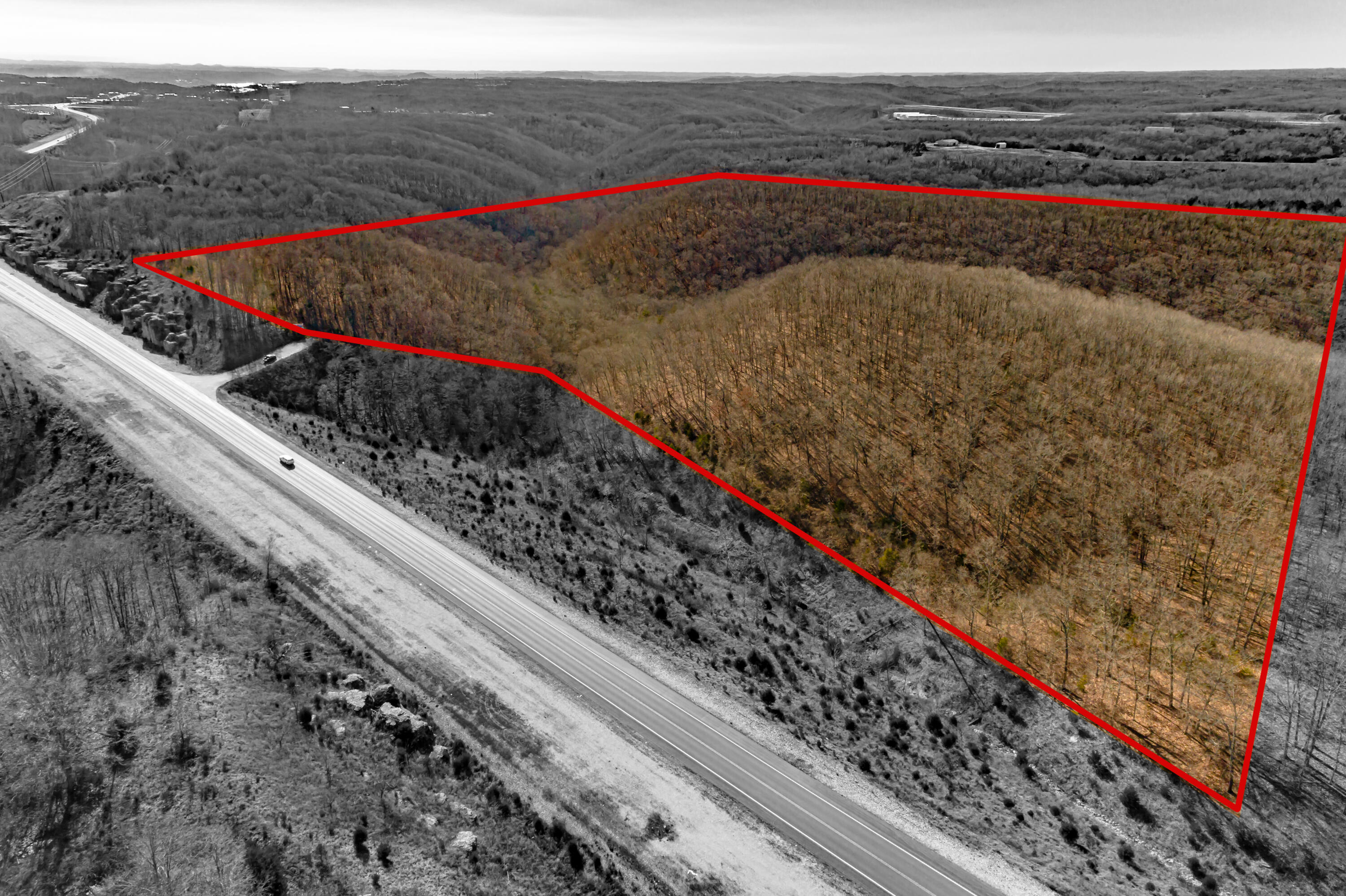 18701 State Highway 13, Branson West, MO 65737 - Branson West, MO real estate listing