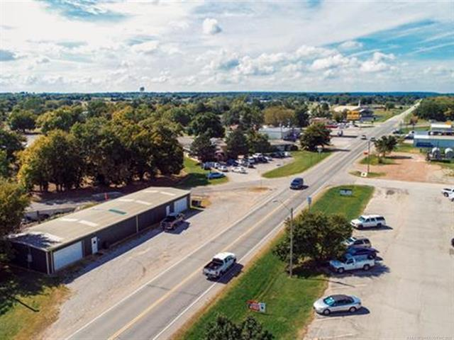 101 Haskell Boulevard, Haskell, OK 74436 - Haskell, OK real estate listing