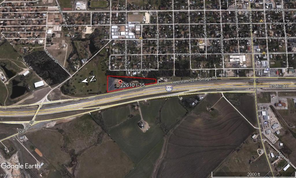 22610 N I-35 Highway, West, TX 76691 - West, TX real estate listing